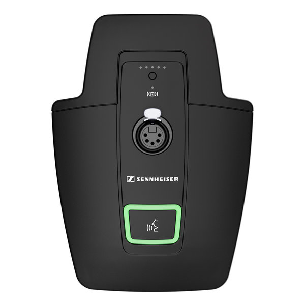 Sennheiser Tafelstand | draadloos | SL TABLESTAND 153-S DW-3 B | MEG 14-40 | inclusief batterypack | USB kabel | digitaal 1,9 GHz