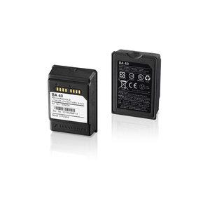 Sennheiser Batterypack   BA 40   voor SL Tablestand 133 en 153-S DW-3 B   3,6 V   Li-Ion