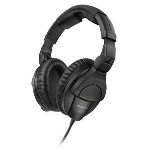 Sennheiser Hoofdtelefoon   HD 280 PRO   64 ohm   HiFi stereo   3 m kabel   3,5 mm jack   gesloten