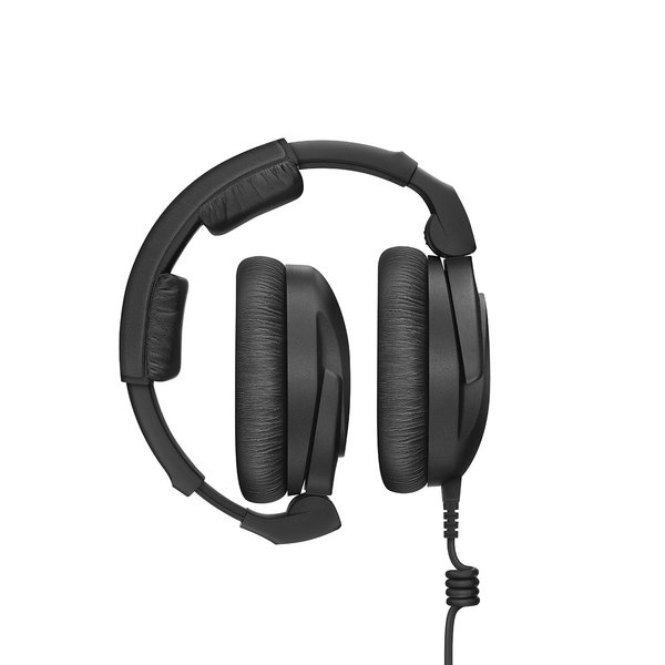 Sennheiser Hoofdtelefoon   HD 300 PROtect   64 ohm   1,5 m kabel met 3,5 mm jack plug