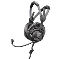 Sennheiser Hoofdtelefoon | met microfoon | HME 27 | 64 ohm | condensator microfoon | cardioide | zonder kabel
