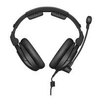 Sennheiser Hoofdtelefoon | met microfoon | HMD 301 PRO | 64 ohm | hypercardioide dynamische microfoon | zonder kabel