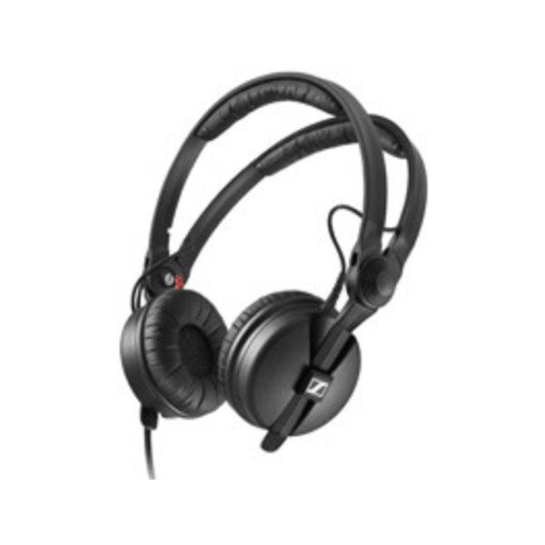 Sennheiser Hoofdtelefoon   HD 25   70 ohm   1,5 m kabel   3,5 mm jack plug