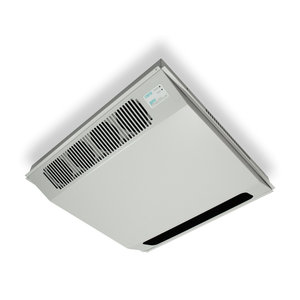 SRSmedilux* CW110-X uv-C-armatuur