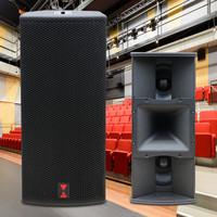 Nieuwe Voice-Acoustic luidspreker: Score-8
