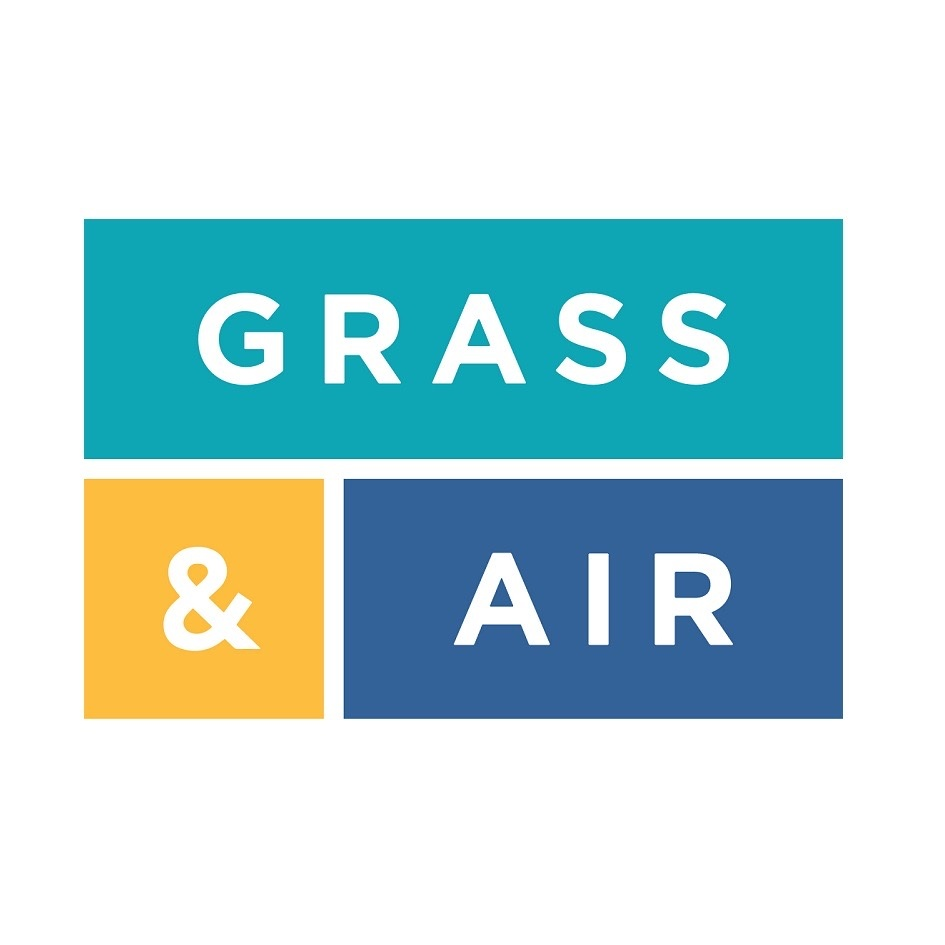 Grass And Air