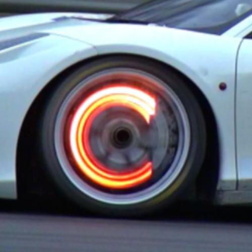 Brake + clutch parts