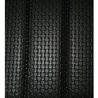 thumb-Original Sitzbezug Satz für Hinterbank Break Targa-bezogen schwarz (Sitz 1 Teil Rückenlehne 1 Teil) Citroën ID/DS-1