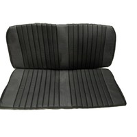 thumb-Rear seat safari black leatherette Citroën ID/DS-3