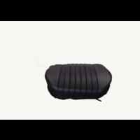 thumb-Voorstoelhoes zwart skai zit gedeelte Citroën ID/DS-1