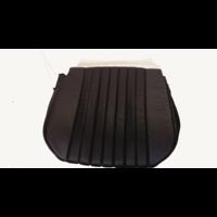thumb-Original Sitzbezug Satz für Vordersitz Targa-bezogen schwarz (nur Sitzteil!) Citroën ID/DS-3