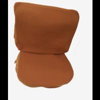 thumb-Garniture sièges AV en étoffe ocre Citroën ID/DS-4