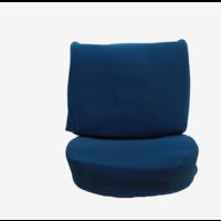 thumb-Satz für Vordersitzbezug Stoff-bezogen blau Citroën ID/DS-1