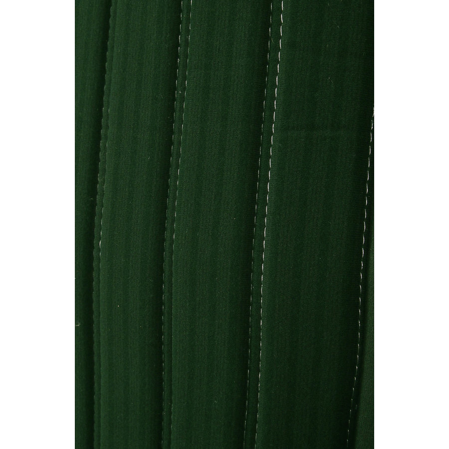 Achterbankhoes groen stof Pallas 70-73 Citroën ID/DS-2