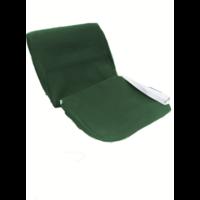 thumb-Voorstoelhoes groen stof Dsuper Dspecial Citroën ID/DS-2