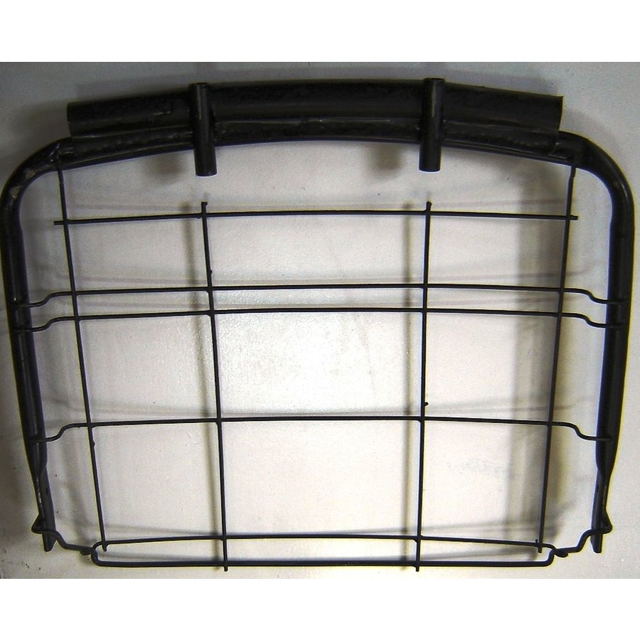 Frame of front seat only backing version 68 Citroën ID/DS-1