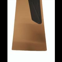thumb-Deurschotten set oker stof Citroën ID/DS-4