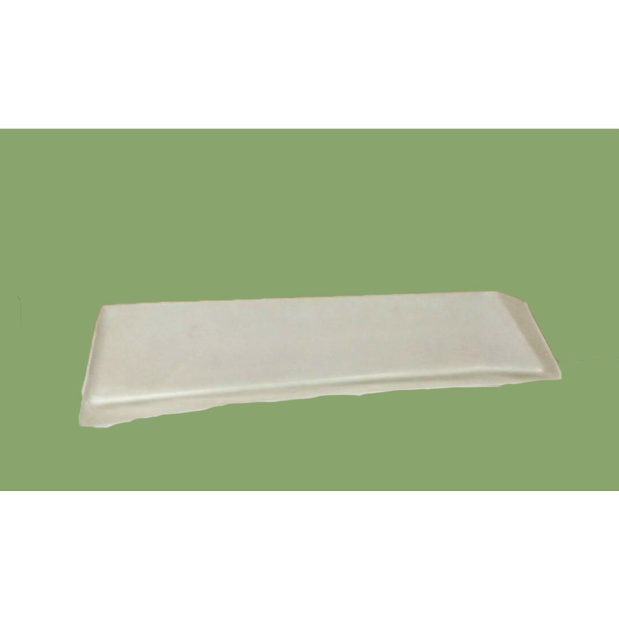 Pocket base for door card made from polyester R Citroën ID/DS-1