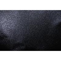 Auskleidung (schwarz PVC) für Kofferraumuntergrund (720 x 810) mit Schalldämmung Citroën ID/DS