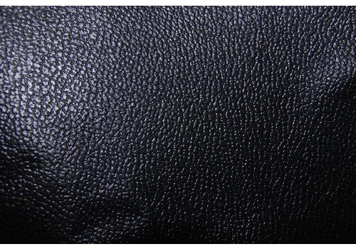 ID/DS Garniture de fond de coffre AR (720 x 810) en pvc noir profilé AV avec insonorisant Citroën ID/DS