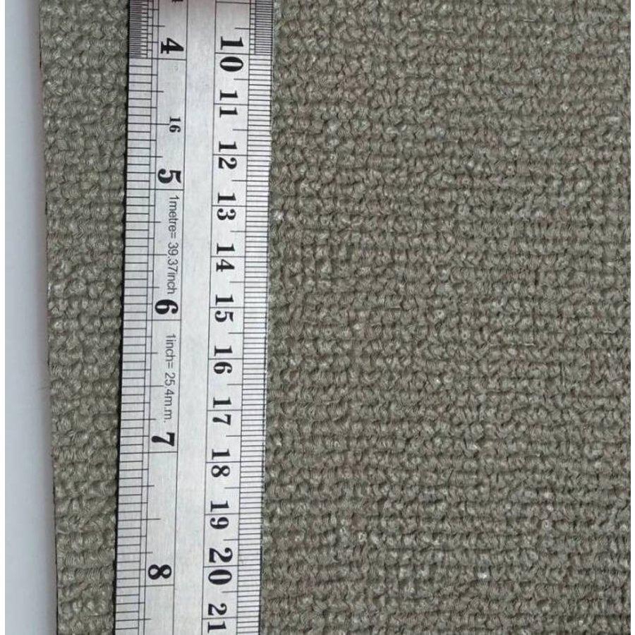 Jeu de garnitures de longerons D+G non PA (AVec insonorisant) gris clair pour ancien modèle Citroën ID/DS-4