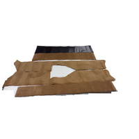 thumb-Full carpet set including foam brown Citroën ID/DS-3