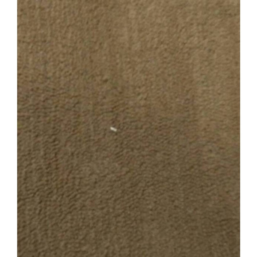 Front carpet brown with foam Citroën ID/DS-6