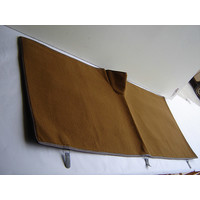 thumb-Rear carpet brown without foam Citroën ID/DS-1