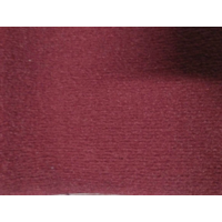 thumb-Front carpet red without foam Citroën ID/DS-5