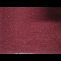 thumb-Bodenmatte vorne rotOriginalreplikat(Pallas) mit Bezug für Pedalboden ohne Schaum Citroën ID/DS-6