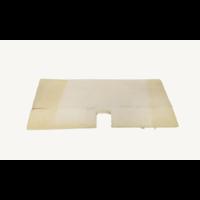 thumb-Foam piece for under rear mat Citroën ID/DS-3