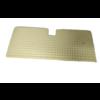 ID/DS Foam piece for under rear mat Citroën ID/DS