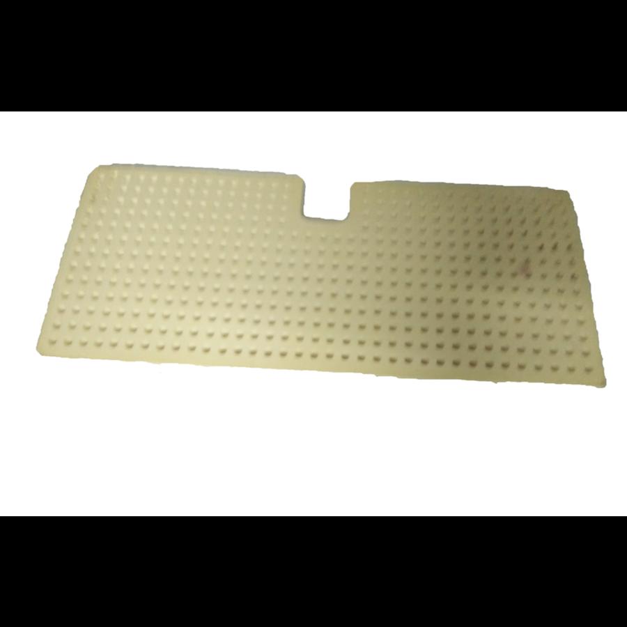 Foam piece for under rear mat Citroën ID/DS-4