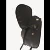 ID/DS Kopfstütze (2 teilig) Kunstleder schwarz schmales Modell Citroën ID/DS