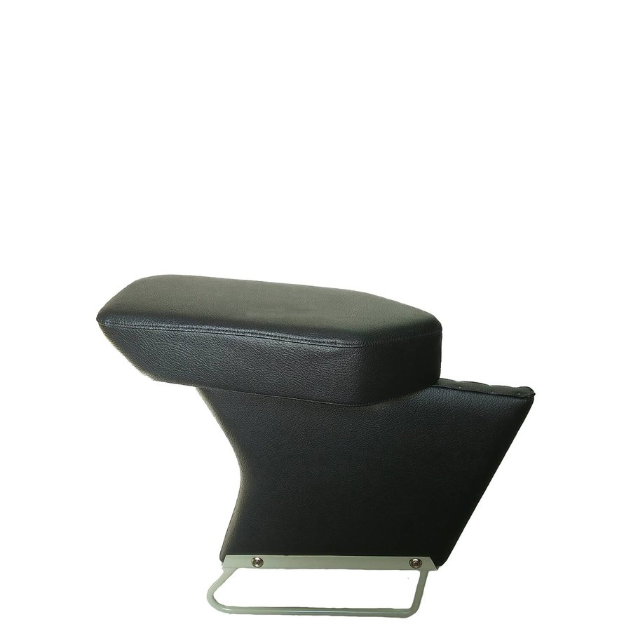Accoudoir central complet garni simili noir Citroën ID/DS-2