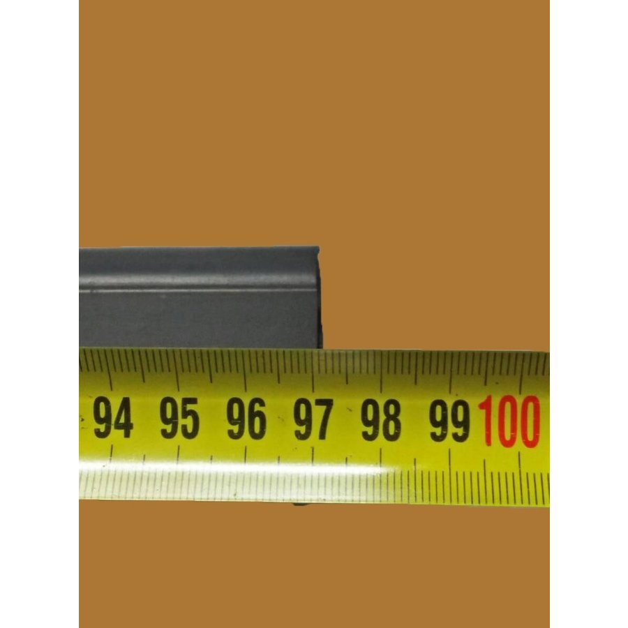 Horizontaler Dichtungsgummi Hintertür innen Citroën ID/DS-10