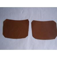 thumb-Mittelsäulenverkleidung Leder tabakfarbig unteres Teil rechts und links Citroën ID/DS-2