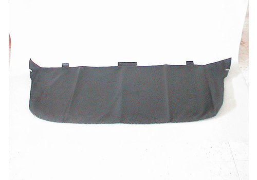 ID/DS Bezug für Hutablage beim Rückfenster Targa-bezogen schwarz Citroën ID/DS