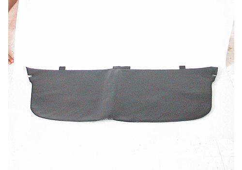 Hoedenplank zwart skai met schuim Citroën ID/DS