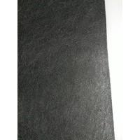 thumb-Centre pillar trimming R+L black leatherette Citroën ID/DS-3