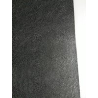 thumb-Centre pillar trimming R+L black leatherette Citroën ID/DS-4