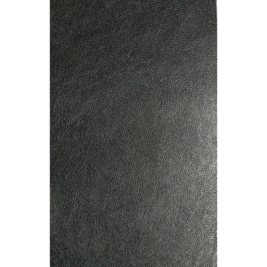 B-stijl bekleding L+R zwart skai Citroën ID/DS-6