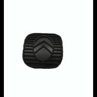 thumb-Caoutchouc de pédale d'embrayage ainsi que pédale de frein sur ID Citroën ID/DS-1