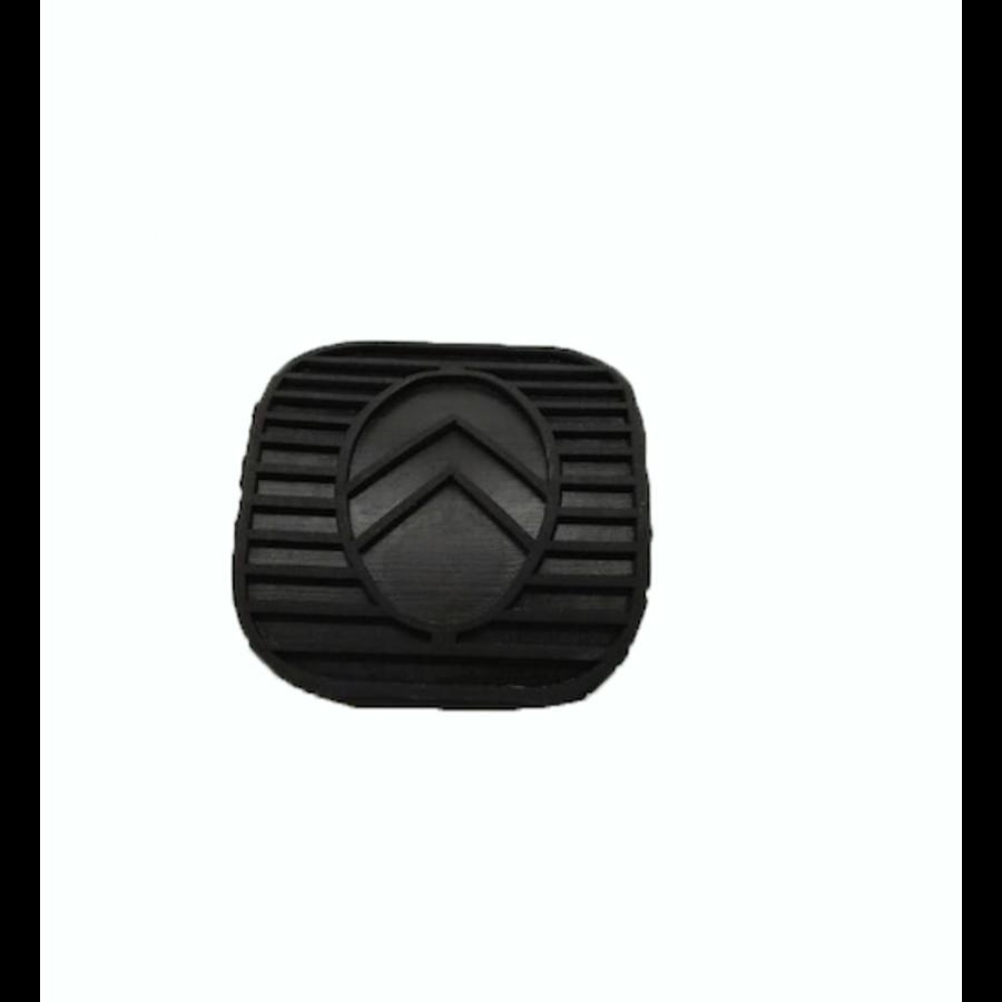 Pedal rubber clutch pedal Break pedal ID Citroën ID/DS-1