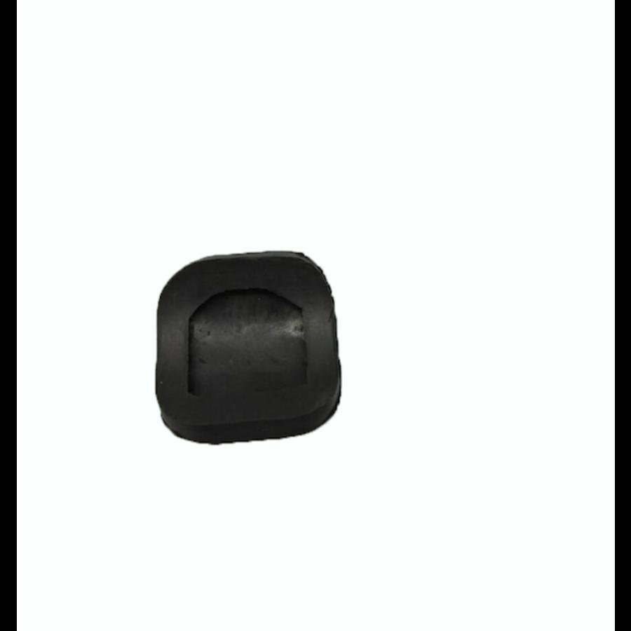 Caoutchouc de pédale d'embrayage ainsi que pédale de frein sur ID Citroën ID/DS-2