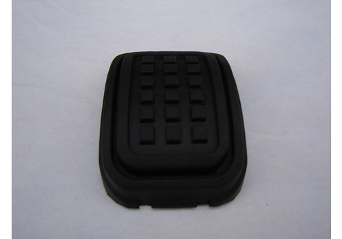 ID/DS Pedal rubber parking brake Pallas Citroën ID/DS