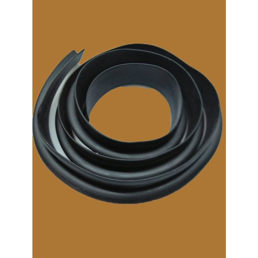 Rubber strip for glued roof (L 4900) Citroën ID/DS-4