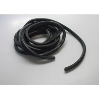 thumb-Rubber strip for screwed-on roof (L 5600) Break Citroën ID/DS-2