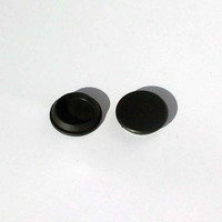 thumb-Rubber plug in water gutter above 4 th cilinder original part! Citroën ID/DS-1