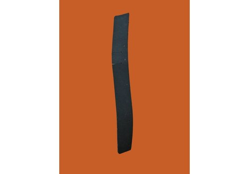 Strip for steering relay/mudflap from 68 Citroën ID/DS